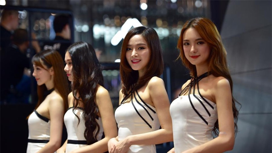 Agency SPG Jasa SPG event Sales Promotion Girl Usher Event